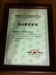深圳市电子商务企业标准联盟核心成员